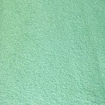 Micro Passion Suede Fabric Sold By The Yard Turquoise