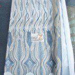 1 Design Mystic Eye Lace Fabric By The Yard