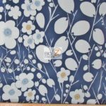 Alexander Henry Cotton Nobi Floral By The Yard
