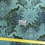 Alexander Henry Elevated Cotton Fabric By The Yard
