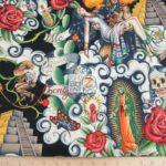 Aztec Contigo Alexander Henry Cotton By Yard
