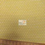 Type Keys Michael Miller Cotton Fabric By Yard