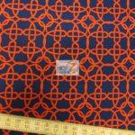 Wicker Michael Miller Cotton Fabric By Yard