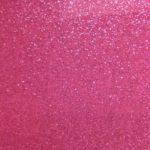 Fuchsia Sparkle Vinyl Fabric By The Yard